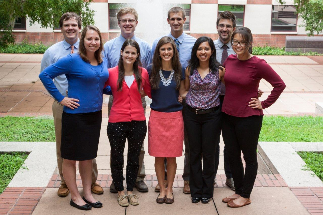 past residents uf health job opportunities uf academic health 2015 2016 residents