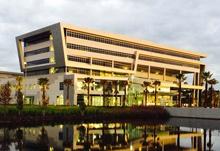 Jacksonville Healthcare